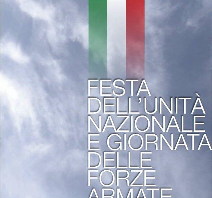 Festa Unità Nazionale
