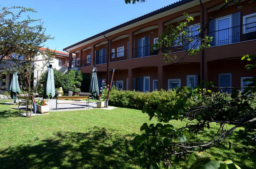 """Casa di Riposo """"Bellaria"""""""