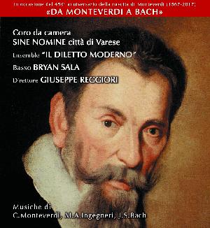 da Monteverdi a Bach