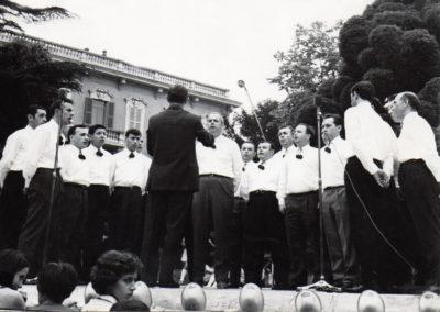 1968 - Appiano Gentile, Parco Vallardi