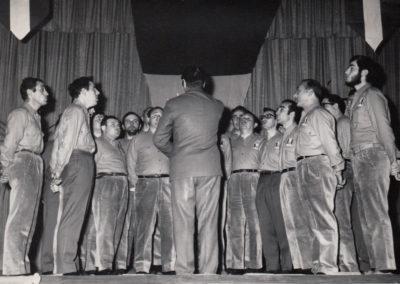 """1971 - Fino Mornasco, Concorso """"Il Mulino"""""""