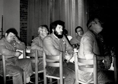1971 - 5° Anniversario, Ristorante Tarantola