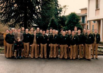 1986 - Appiano Gentile