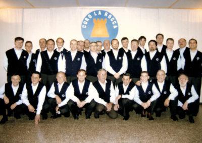 1996 - Appiano Gentile, la nuova sede in via Mameli