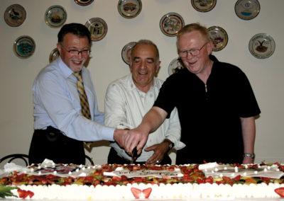 2006 - Appiano Gentile (40° compleanno del Coro)