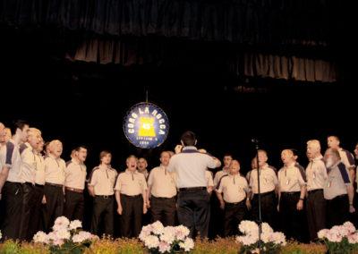 2011 - 45° Anniversario di Fondazione