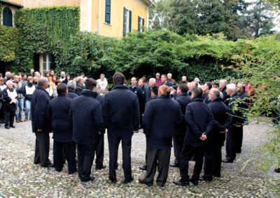 2013 - FAIMARATHON, Appiano Gentile