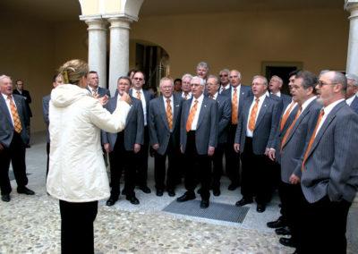 2010 - Appiano Gentile (Il Coro Caecilienverein)