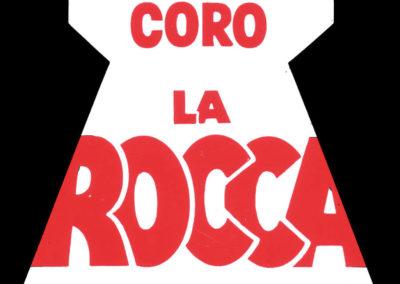 1969 - Il primo distintivo del coro