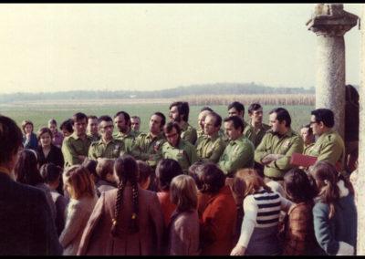 1972 - Veniano, 4 Novembre
