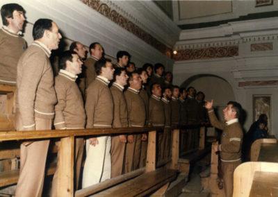 1986 - Santa Caterina Valfurva
