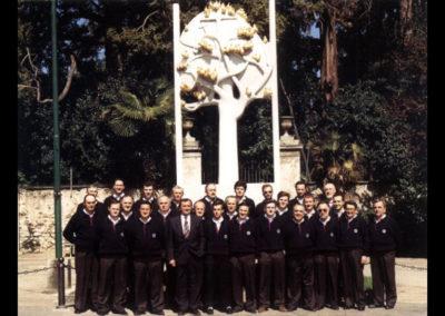 1991 - Appiano Gentile