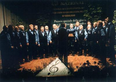 2002 - Brentonico